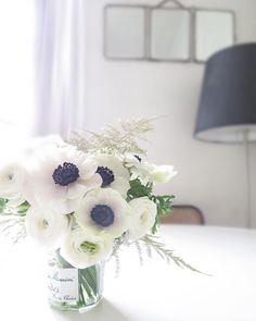 Bouquet Les fleurs de Pauline