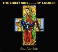 """""""San Patricio"""" by The Chieftains CD/INT'L/38"""