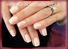 Brides nails OPI Gelcolor x