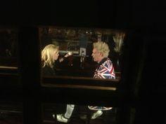 """Making of do segundo encontro de Supla no reality show """"Papito in Love"""", para a nova MTV. Dessa vez, a sortuda foi Marilia Campos, que venceu a prova do """"blind kiss"""" e ganhou um encontro a sós com o Papito num pub em São Paulo. (2013)"""