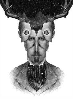 OcéanoMar - Art Site: Dan Hillier