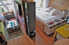 studio apartment new-apartment