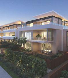 Setai, Narrabeen  Built by www.parkviewgroup.com.au