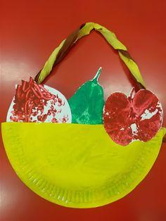 Autumn Crafts, Fruit, School, Food, Essen, Meals, Yemek, Eten