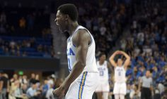 UCLA's Aaron Holiday clinches win on last-second bucket = It's only November but don't tell that to the UCLA Bruins. Their victory over the Wisconsin Badgers on Tuesday night came in.....