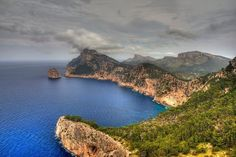 Calas de Mallorca: Las 10 Más Bonitas y Mejores Menorca, Water, Outdoor, Bonito, Viajes, Gripe Water, Outdoors, Outdoor Games, The Great Outdoors