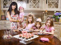teresa giudice COOKING | ... Day with Teresa Giudice | Food, Recipes & Chefs – The Dish@Plated