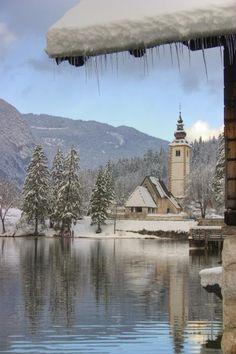 ✮ Alpine Winter