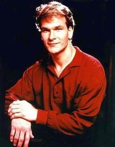 PATRICK SWAYZE (pancreatic cancer)