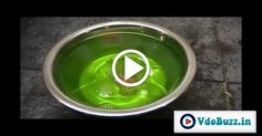 Watch What Happens When A Red-Hot Ball Of Nickel Is Dropped In Jello
