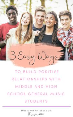 Building positive and lasting relationship to your students is incredibly important. After knowing this, I already build strong and lasting relationship with my students. Music Teachers must know this! Music Teachers, Music Classroom, Future Classroom, Music Education, My Teacher, Teacher Stuff, Elementary Music, Kor, Music Lovers