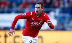 Agen Bola Terpercaya Satu Langkah Spurs Datangkan Vincent Janssen