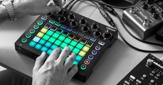 Win a Novation Circuit groovebox synth worth £249