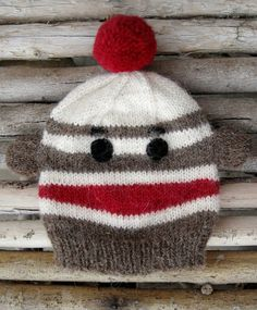 Hat, jacket and pants. Knitted Hats Kids, Baby Hats Knitting, Knitting For Kids, Crochet For Kids, Knitting Socks, Free Knitting, Knit Hats, Burp Cloth Patterns, Quick Knits