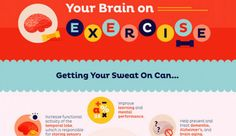 The benefits of exercise go beyond the body and extend to the brain, from improving learning and mental performance to preventing age-related neurodegenerative diseases.