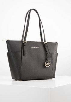 | MICHAEL Michael Kors JET SET - Handtasche - black für 249,95 € (22.05.17) versandkostenfrei bei Zalando bestellen.
