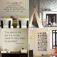 Quotewall
