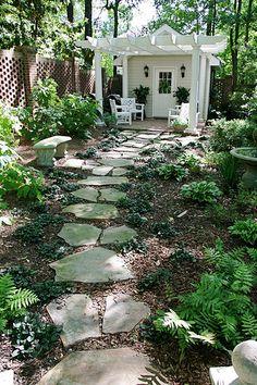 26 Best Walkway Garden Images Garden Beautiful Gardens Garden