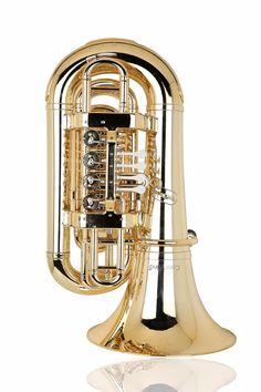 Cool Wind Plastic Tuba