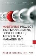 This book is part of a new series of seven cutting-edge project management guides for both working practitioners and students. Like all books in this series, it offers deep practical insight into the successful design, management, and control of complex modern projects. Using real case studies and proven applications, expert authors show how multiple functions and disciplines can and must be integrated to achieve a successful outcome.
