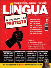 Cuidado para não virar policial do idioma dos outros! | Revista Língua Portuguesa
