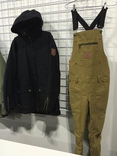 Women's & Youth Trends seen in the Winter Market from the SIA Snow Show going into 2016/17.
