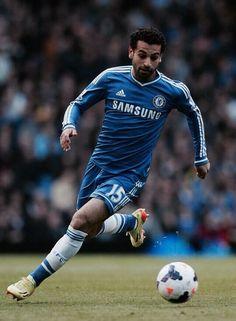 Mohamed Salah #15