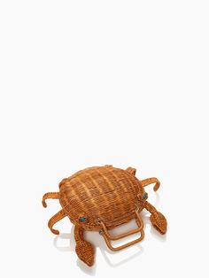 kate spade new york / splash out crab