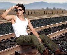 Shah Rukh Khan <3