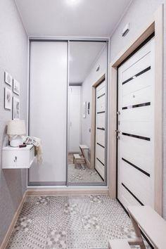 Idős hölgy kis panellakása kellemes, lágy, semleges színpalettával - 37m2-es, egyszobás otthon, modern, ízléses berendezéssel