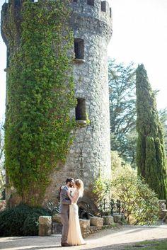 Lua de mel | 22 Castelos e palácios para visitar