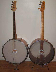 drum guitar