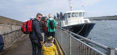 Este verano toma el ferry hacia las Islas Aran - http://www.absolutirlanda.com/este-verano-toma-ferry-hacia-las-islas-aran/