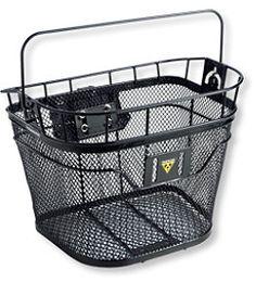 #LLBean: Topeak® Handlebar Basket