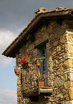 Cortona, Arezzo, Tuscany, Italy