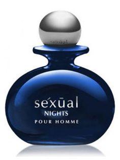 Michel Germain Sexual Nights Pour Homme Eau de Toilette for men Perfume Zara, Perfume And Cologne, Best Perfume, Perfume Bottles, Men's Cologne, Perfume Collection, Lotions, Vintage Perfume Bottles
