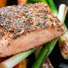 The Best Seafood for Diabetes - Diabetes Center - Everyday Health