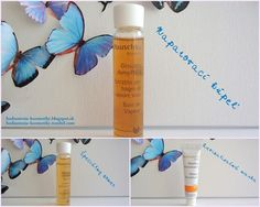 Hodnotenia kozmetiky: SPA u vás doma s Dr. Hauschka
