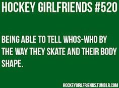 the hockey girlfriends tumblr - Google Search