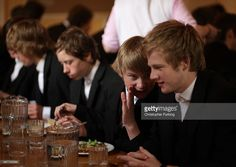 Albert discovers his son is being bullied at private school. (Boys of Wootton House, Eton College, gather in their house dining room for lunch at the iconic private school.) Private School, Public School, Harrow School, Henley Royal Regatta, Windsor England, British Prime Ministers, King Henry, Private Sector, Secondary School