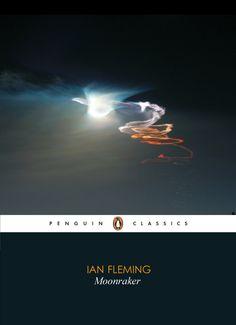 "Ian Fleming ""Moonraker"" (Penguin Classics)"