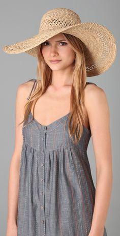 Hat fashion