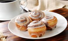 Need a recipe for a tasty sweet snack? Try this cinnabons recipe for a delicious baked treat today. Stork – love to bake.