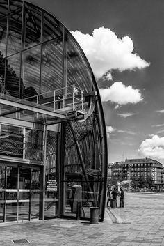 https://flic.kr/p/UNy6En | Gare de Strasbourg | Leica X1