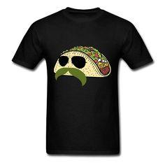 Only a few more left in stock! 2017 Mustache Taco Sun Glasses Men's T-Shirt 100% Cotton O-Neck T Shirt Summer Short S...  http://nuzzero.com/products/2017-mustache-taco-sun-glasses-mens-t-shirt-100-cotton-o-neck-t-shirt-summer-short-sleeves-cotton?utm_campaign=crowdfire&utm_content=crowdfire&utm_medium=social&utm_source=pinterest