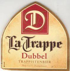 La Trappe - Dubbel-Trappistenbier