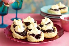 Spoil mum this Mother's Day with this indulgent time-honoured tradition for morning or afternoon tea! Scones are delicious when served slightly warm with good quality jam and cream.