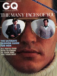Gentlemen's Quarterly, March 1977