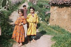 Kabylie~Djellaba