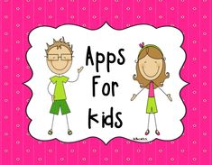38 great apps - many of them are FREE! Teaching Technology, Educational Technology, Ipad Apps, Cultura General, Tablet, Kids Learning, Learning Activities, Learning Apps, Learning Time